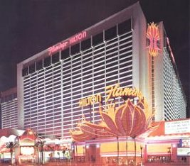Las Vegas Hotels - The Flamingo Hotel and Casino